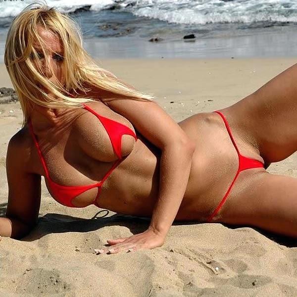 Micro Bikini la nuova moda 2014