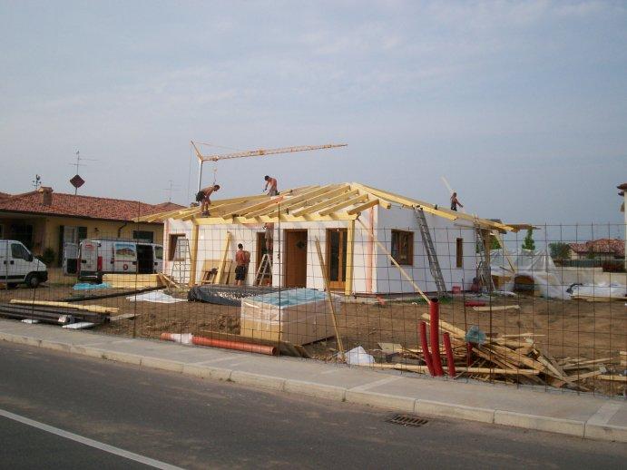 La mia casa di legno rubner haus pagina 6 for Aiuta a progettare la mia casa