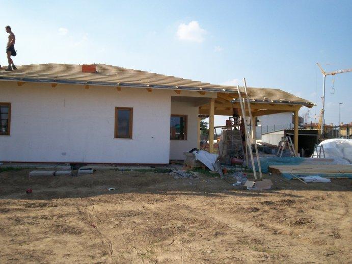 La mia casa di legno rubner haus pagina 6 for Haus case in legno