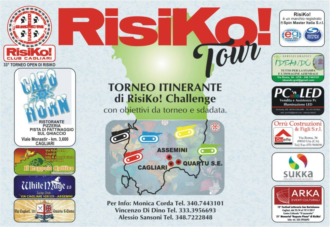 Nome:   Risiko Tour.jpg Visite:  291 Grandezza:  167.7 KB