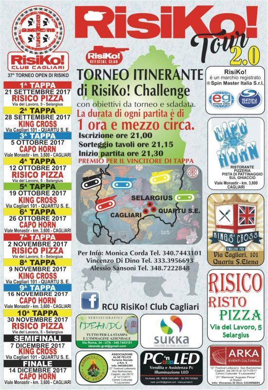 Nome:   37° Torneo Itinerante.jpg Visite:  188 Grandezza:  130.8 KB