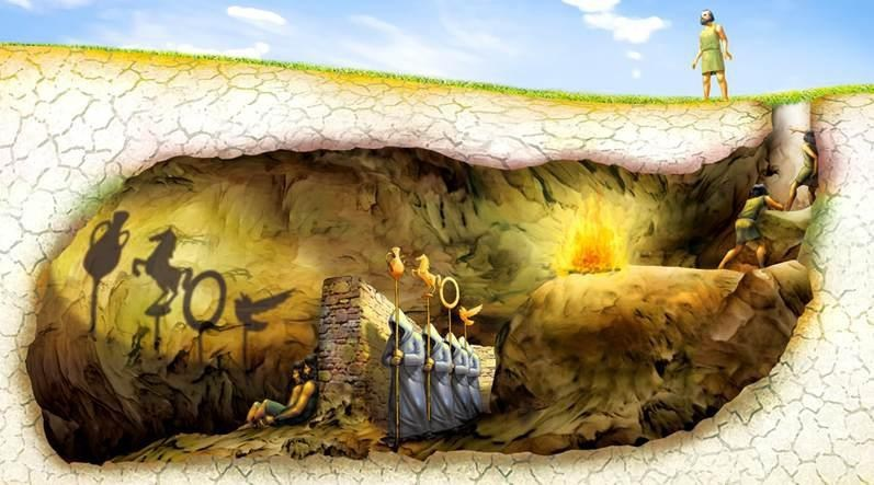 Nome:   Caverna_Platone.jpg Visite:  45 Grandezza:  73.5 KB
