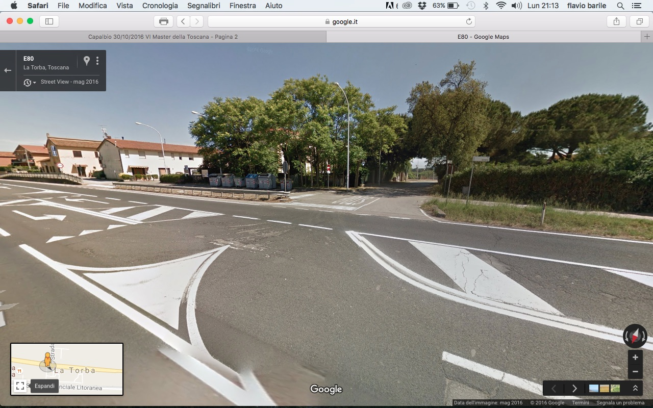 Nome:   ingresso strada torba j.jpg Visite:  199 Grandezza:  348.5 KB