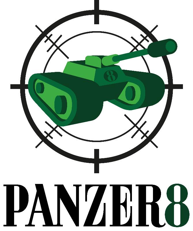 Nome:   logo panzer8.jpg Visite:  115 Grandezza:  231.1 KB