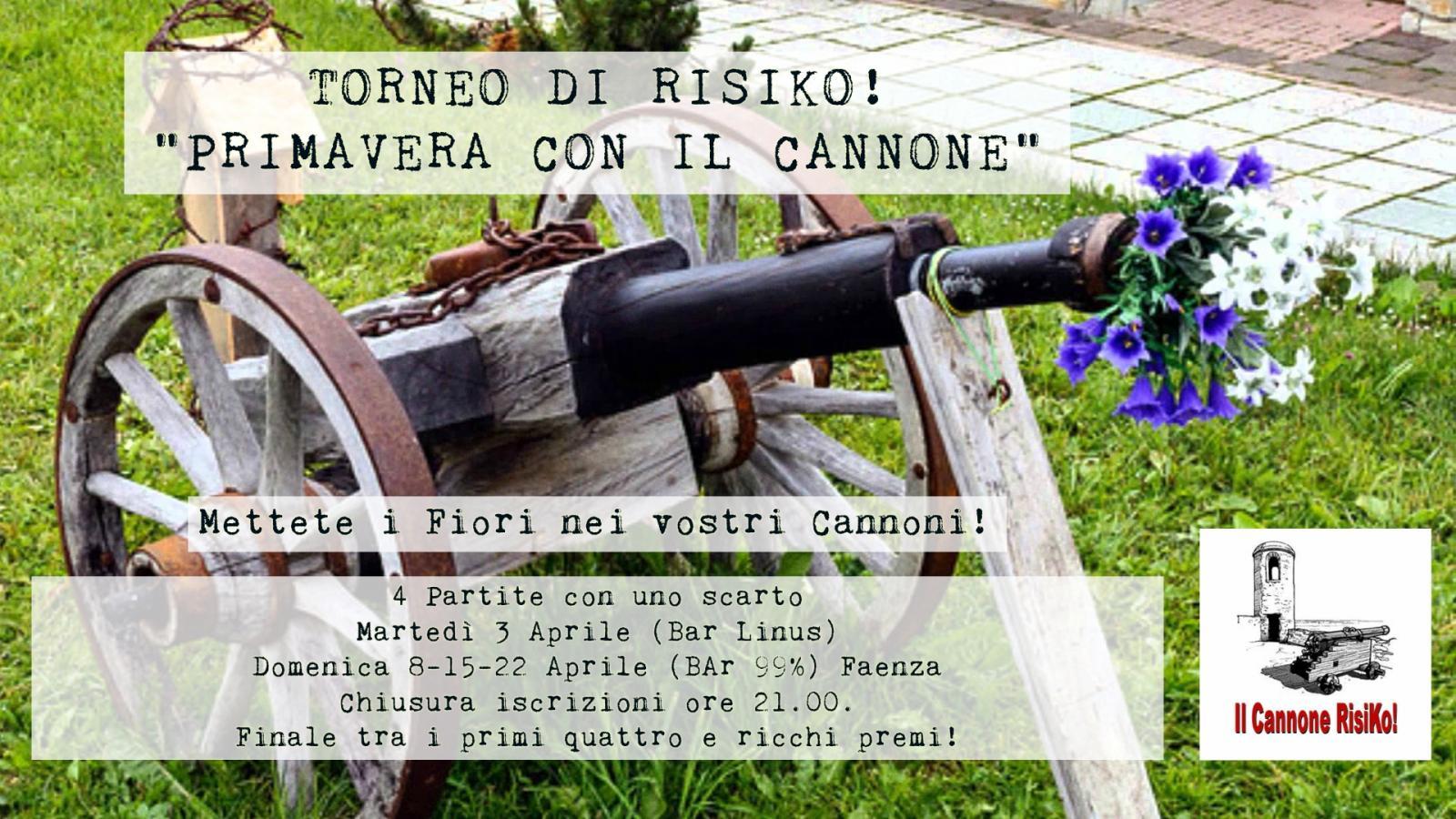 Nome:   PrimaveraConIlCannone2018.jpg Visite:  308 Grandezza:  251.6 KB