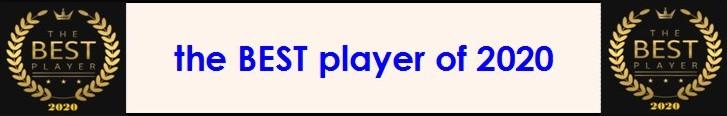 Nome:   the best player.jpg Visite:  240 Grandezza:  25.3 KB